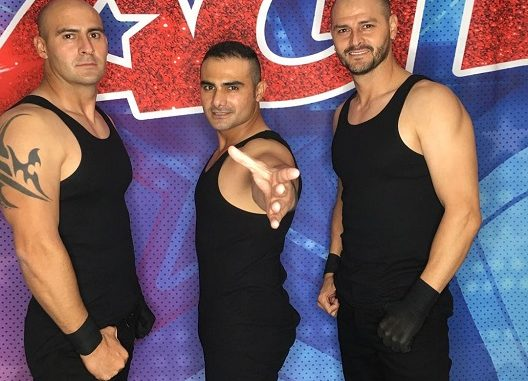 Who Are Rialcris Brothers On AGT? Age Wikipedia And Instagram