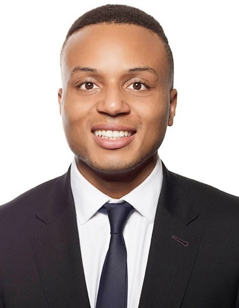 Who Is Albie Amankona? Meet Conservatives Against Racism Founder