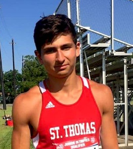 Vanderbilt Athlete Andreas Giannitsopoulos – Everything On Florida Condo Collapse Victim