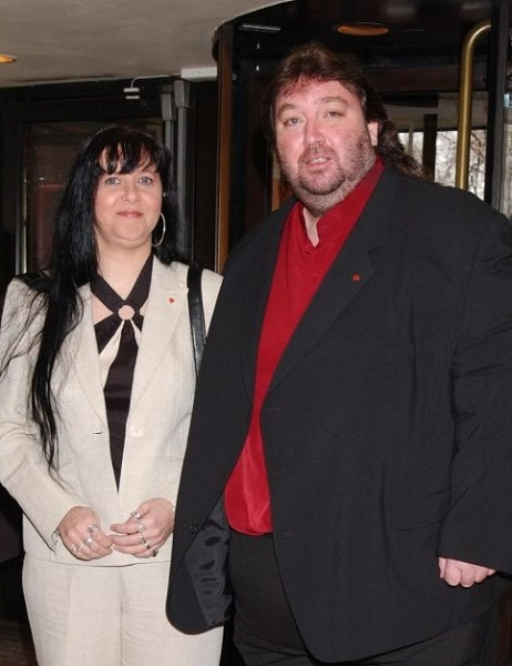 Who Is Andy Fordham Wife Jenny Fordham? Everything On The Family