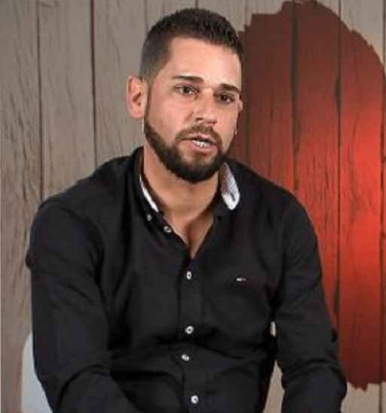 Who Is Argi From First Dates? Meet Argimiro On Instagram