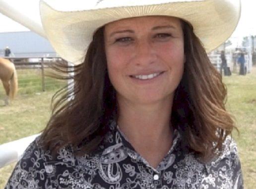 How Old is Bertina Olafson? Wikipedia Bio On Bull Rider