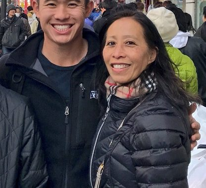 Who Is Collin Morikawa Mother? Everything On Debbie Morikawa