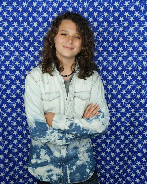 Who Is Dylan Zangwill From AGT? Meet The Young Singer On Instagram