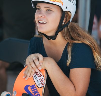 Who is Grace Marhoefer? Everything About Skateboard Player