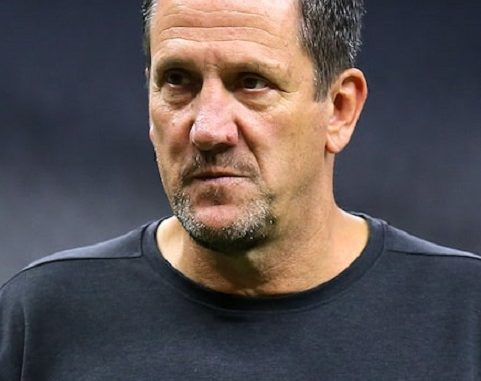 Who Is Greg Knapp Wife Charlotte Knapp? Jets Assistant Coach Dies Following An Accident