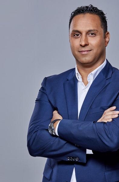 Who Is Khalid Kasem? Everything On Peter de Vries Business Partner
