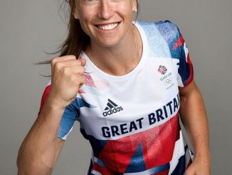 GB Hockey: Who Is Maddie Hinch? Husband And Family Details