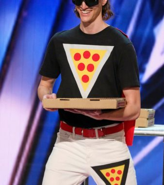 AGT: Who Is Pizza Man Nick Diesslin? Everything To Know