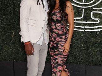 Richard Sherman Wife Ashley Moss, Cornerback Arrested On Domestic Violence