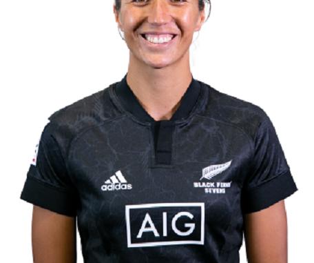 Olympics: Who is Sarah Hirini Husband? Meet Conor Hirini