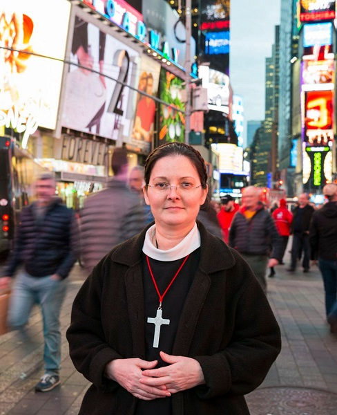 Who Is Sister Monica Clare? All We Know About The Viral Episcopal Nun