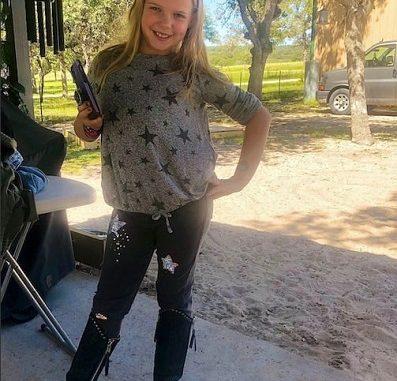 Missing: Who Is Sophie Long? Viral Texas Girl Amber Alert