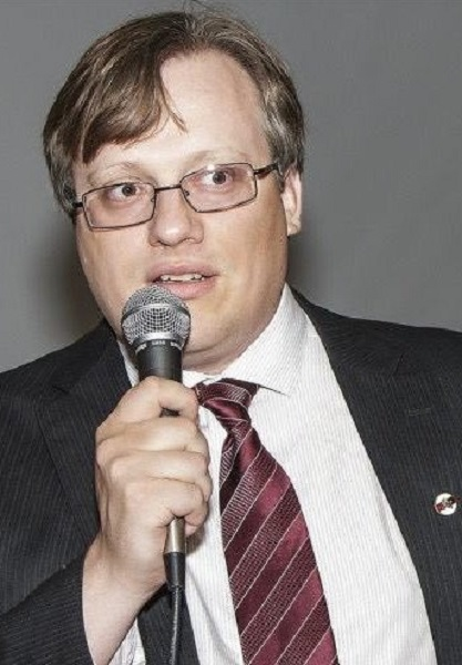 Who Is Youras Ziankovich? Everything On American Lawyer Arrested In Belarus