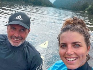 Who Is Kayak Jessica Fox Dad? Everything To Know About Richard Fox