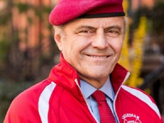 Why Does NY Mayoral Candidate Curtis Sliwa Wear A Beret? Is He Jewish?