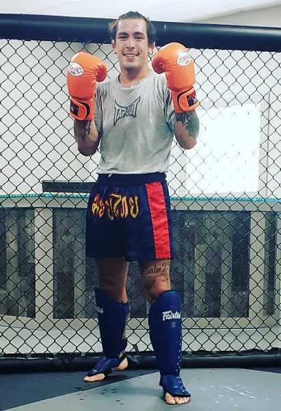 Who is Preston Parsons MMA? Everything To Know