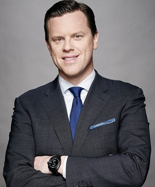 What Happened To Willie Geist Eye? Did He Have Some Kind Of Injury?