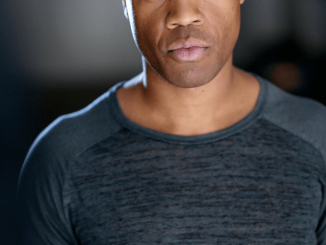 Wolsey Brooks Canadian Actor