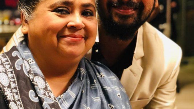 Yamini Das Indian Actress