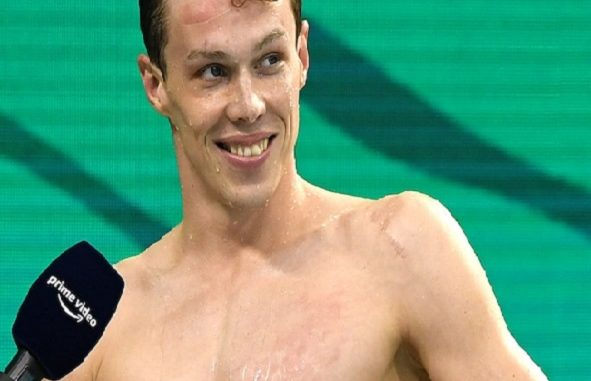 Team Australia Zac Stubblety-Cook Parents – Who Are His Father And Mother?