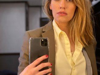 Who Is Brie Sheridan From Virgin River? Meet Zibby Allen