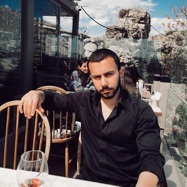 Mustafa Tunahan Bodur 7