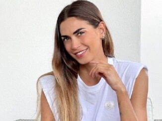 Who Is Kevin-Prince Boateng's Ex-Wife Melissa Satta? Everything You Need To Know About Her
