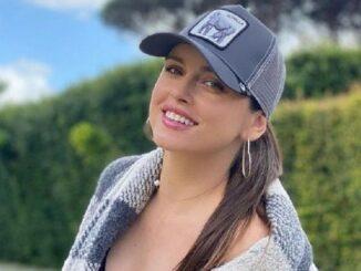 Top Facts About Bosnian Model Amra Silajdzic