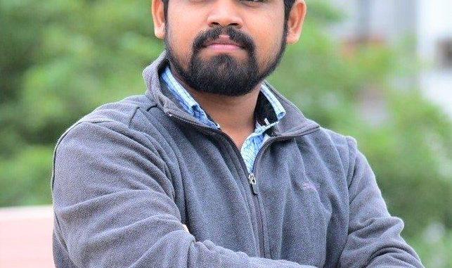 Abhay Bethiganti Indian Actor