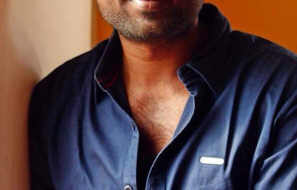 Akash Sinha Indian Actor