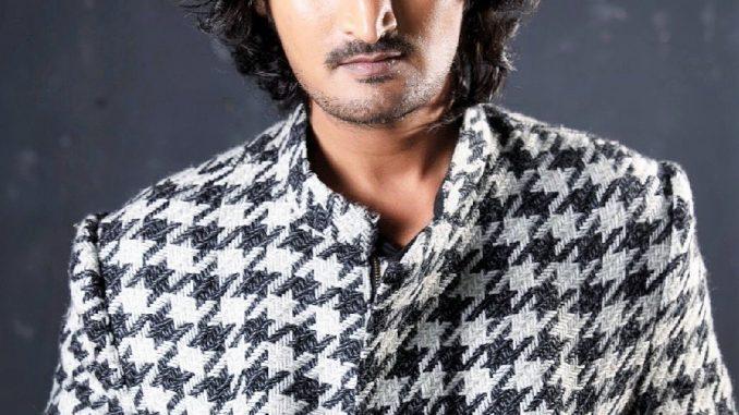 Amit Sharma Indian Actor