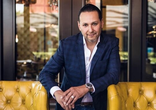 How Rich Is Anthony Trimino? Facts To Know About The Personality