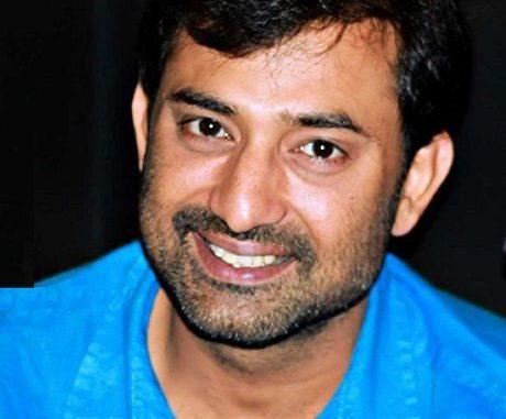 Aravind Akash Indian Actor