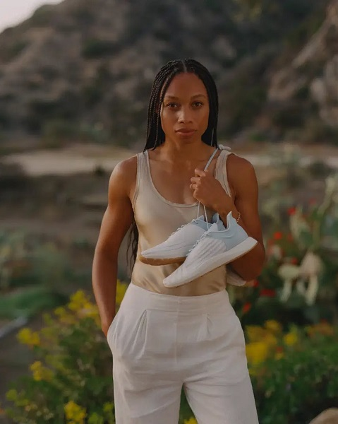 Will Allyson Felix Finally Bring A Medal Home? More On Her