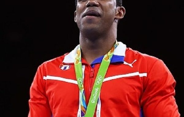 Boxing: Does Arlen Lopez Have A Girlfriend Or A Wife? More On The Olympian