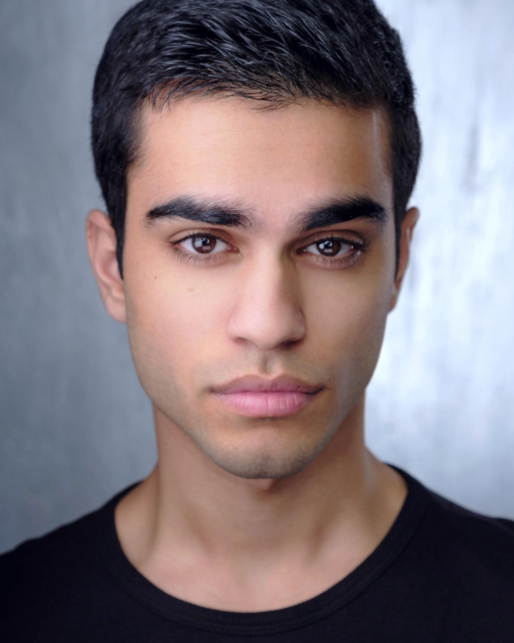 Armin Karima Iranian Actor