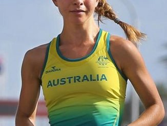 Atheltics: Jemima Montag Is Representing Australia In The Olympics – More About Her Partner