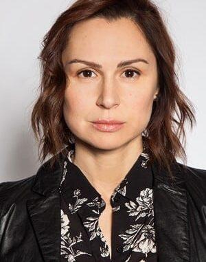 Aurora Gil Mexican Actress