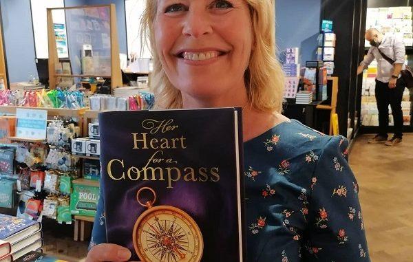 Author Marguerite Kaye?  More On The Accomplished Author