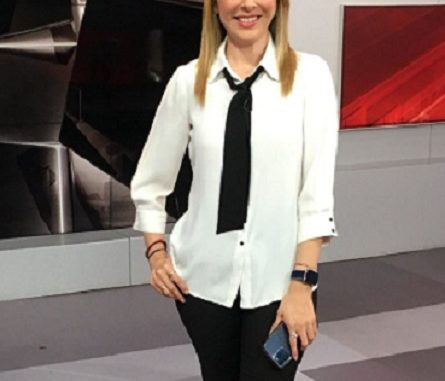 Azucena Uresti Was Threatened By A Gang – Who Is The Mexican News Anchor?