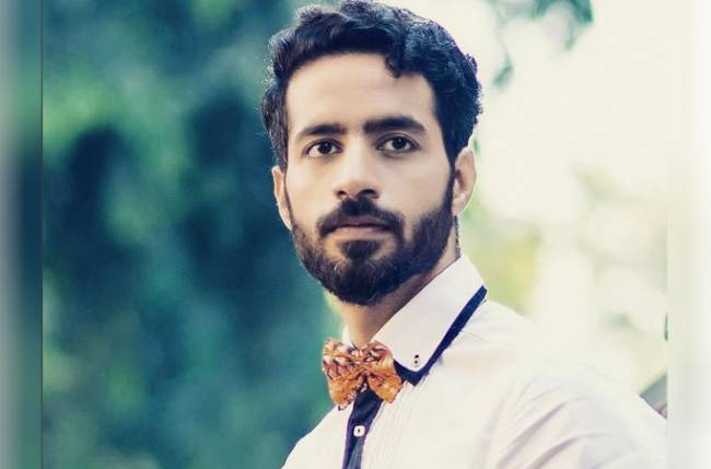 Bhuvan Arora Indian Actor