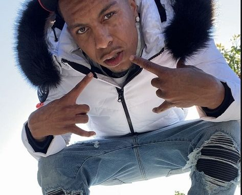 Rapper Frostydasnowmann Was Reportedly Shot – What Happened?