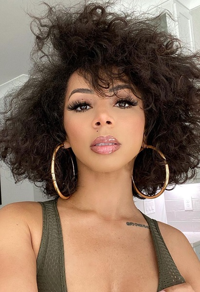 How Much Is Pj Washington Paying Brittany Renner In Child Support – Date An Athlete Easy Money
