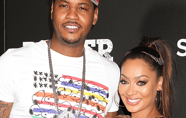 Basketball : Who Is Carmelo Anthony Girlfriend? More About The Rising Sensation