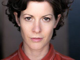 Catriona Knox British Actress