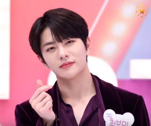 Choi Bo-min South Korean Actor, Singer