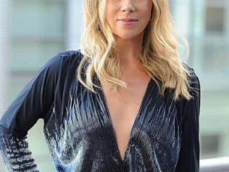 Is Christina Applegate Pregnant Again? Baby And Health Update To Follow