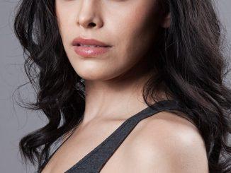 Claudia Pineda Mexican Actress