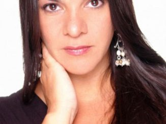 Claudia Rios Mexican Actress